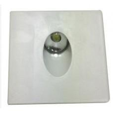 Светодиодный встраиваемый светильник HL957L