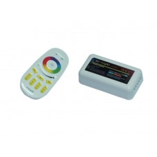 Контроллер S-4ZRGB+W