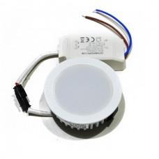 Встраиваемый светодиодный светильник  L13530R-5