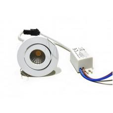 Поворотный светодиодный светильник L14620R