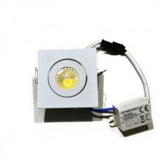 Поворотный светодиодный светильник L14620S