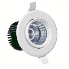 Мощный светодиодный точечный поворотный светильник L2330-13