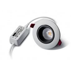 Дизайнерский светодиодный светильник Q5X