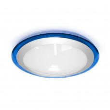 Накладной светильник ALR-Blue(Синий)-16w