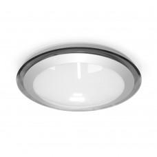 Накладной светильник ALR-(Серый)-16w