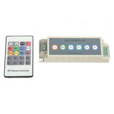 Контроллер LEDcraft 20 кнопок 9А RGB SB959C