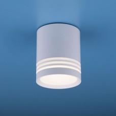 Накладной точечный светильник  DLR032 6W 4200K 3200 белый