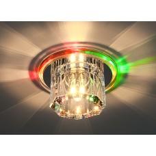 Встраиваемый потолочный светильник для реечных, гипсокартонных и натяжных потолков Elektrostandard N4/A MULTI (мульти)