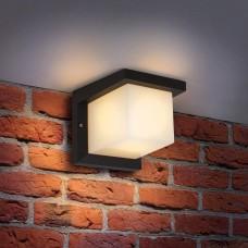 Настенный светильник Elektrostandard 1540 Techno Shelter Grit