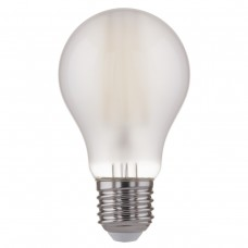 Лампа светодиодная Elektrostandard Classic F 8W 4200K E27 белый матовый