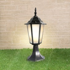 Ландшафтный светильник Elektrostandard GL 1004S черное золото