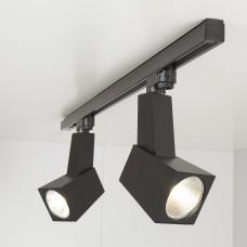 Трековый светодиодный светильник Elektrostandard Perfect  38W 4200K
