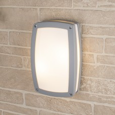 Уличный светильник Elektrostandard Techno 5612 серый