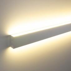 Профильный светодиодный светильник Elektrostandard ССП накладной двусторонний 18W 1200Lm 53см 3000К