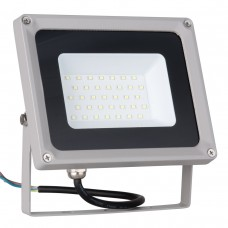 Прожектор светодиодный Elektrostandard 006 FL LED 30W 6500K IP65