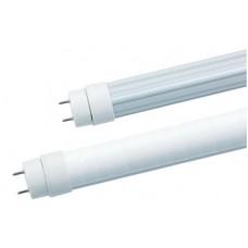 Светодиодная лампа LEDcraft Т8 (1200 мм) 36W корпус алюминий рассеиватель матовый