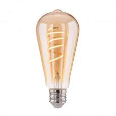Светодиодная лампа FDL 8W 3300K E27