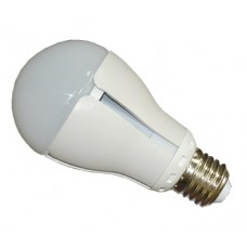 Светодиодная лампа LEDcraft А60 9W