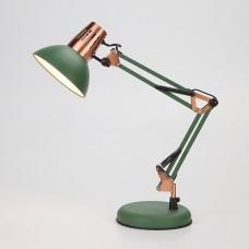 Настольный светильник 01034/1 Зеленый