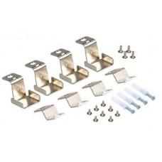 Комплект настенно-потолочного крепежа для панелей LC-PN-NK1