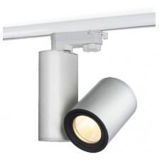 Трековый светодиодный светильник 3-фазный LUNA LNT012 10W