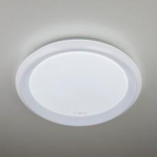 Управляемый накладной светодиодный светильник 40013/1 LED