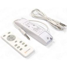 Блок управления для светодиодиодных светильников SIYANIE 7W R (пульт+драйвер на 8 светильников)
